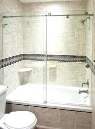 half glass shower doors glass shower doors over bathtub half glass shower door for bathtub bathtubs half glass shower doors