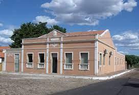 Castelo do Piauí – Wikipédia, a enciclopédia livre