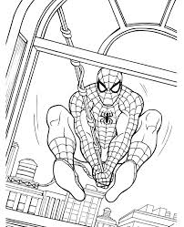 Spiderman brotherhood coloring pages | spiderman brotherhood coloring pages with colored markershappy viewing friends !subscribe to the channel !music. Amazing Spiderman Printable Picture Topcoloringpages Net