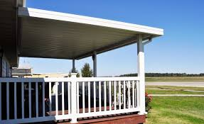 Attached Carport And Patio Cover Kit Americana Outdoors Cheap Patio