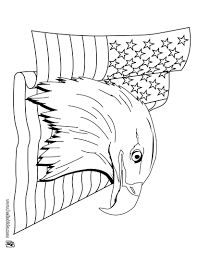 Small Picture Coloring Pages United States Flag Coloring Page American Flag
