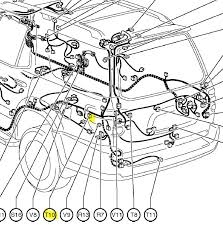 toyota sequoia sr5 i am trying to install a towing converter the wires color are as follows black green yellow green black green white black red and brown the color after the is the tracer or line on the