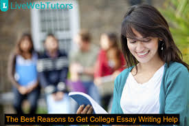 livewebtutors best assignment and homework help the best reasons to get college essay writing help