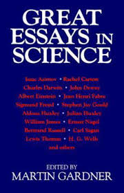 great essays in science by martin gardner 415092