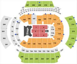 State Farm Arena Seating Chart Atlanta Elton John Atlanta Tickets 2019 Farewell Tour State Farm