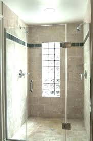 bathroom shower windows shower window blinds shower window brilliant glass block bathroom windows with glass block