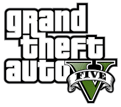 GTA 5 logo – Logos Download
