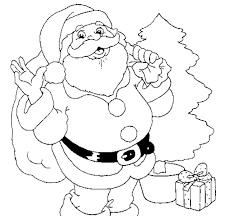Disegni Di Natale Da Colorare E Da Stampare 123 Colorare Disegni