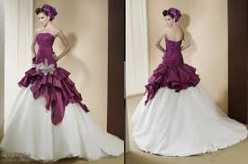 wedding dress colors csmevents com