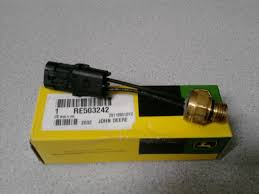 fixing startup problems jd page  just so you can see what the cold start advance sensor looks like