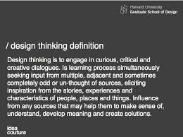 Critical thinking an extended definition   harvard   critical thinking an  extended definition petress  ken httpwww  Characteristics of critical  thinking     Harvard Business Review