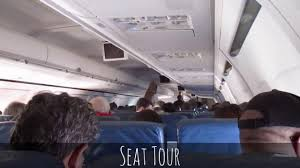 Delta Boeing 757 Seating Chart Delta Boeing 757 200 Cabin Tour