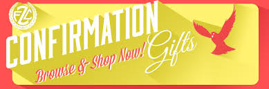 por catholic confirmation gifts for those celebrating being