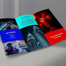 Brochure Design Ideas 75 Brochure Ideas To Inspire Your Next Design Project