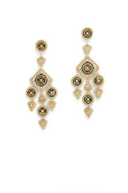 rose gold chandelier earrings for coast chain finish crystal golden platedbalone lighting nordstrom vector plated earring