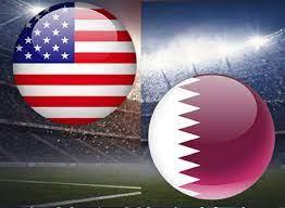 Gold Cup 2021: USA vs Qatar Football ...