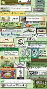 garden seed companies. Seeds Of Change Garden Seed Companies A