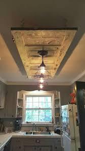 Wood Ceiling Ideas from JenniferDecorates.com