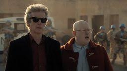 Image result for doctor who The_Pyramid_at_the_End_of_the_World photos