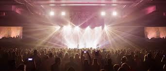Cowlitz Ballroom Concerts And Events In Ridgefield Wa Ilani