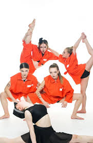 Dance Group Falmouth Dance Group Invited To Prestigious Dance Convention