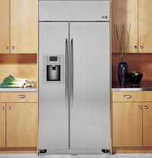 Ge Profile Refrigerator Problems