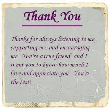 thank you for your friendship letter and quotes cute instagram thank you for being my friend letter thank you for being my friend letter