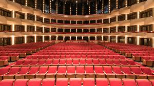 National Arts Centre Southam Hall Seating Chart Southam Hall Nac Seating Chart 2019
