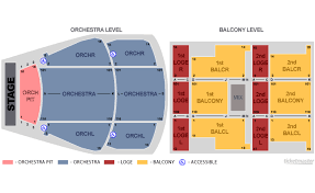 Carolina Seating Chart Tickets Dave Chappelle Durham Nc At Ticketmaster