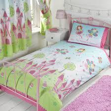 Princess Sofia Bedroom Character Disney Junior Toddler Bed Duvet Covers Bedding Sofia