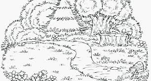 Best Concept Forest Coloring Pages Equipstudioclub