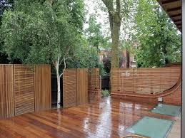 Small Picture 25 Beautiful Modern Fence Design Ideas Diy privacy fence Garden