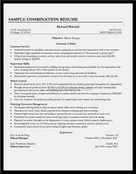 Bakery Manager Sample Resume Administrative Assistant Resume Format