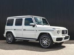 Mercedes me assist services, and 3 years of mercedes me connect services are included at no additional charge with. Mercedes G Class Germany Used Search For Your Used Car On The Parking
