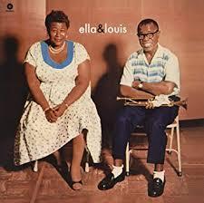 <b>Ella Fitzgerald</b> & <b>Louis</b> Armstrong (Vinyl)