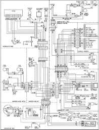 amana refrigerator wiring diagram wiring diagram and schematic amana refrigerator parts model abb2224dew sears partsdirect ge oven wiring diagram refrigerator design