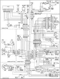 amana refrigerator schematic diagram amana image amana refrigerator wiring diagram wiring diagram and schematic on amana refrigerator schematic diagram