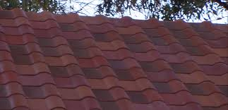 lastly teslas tuscan glass tile offering the roof shown at the event wasnt exclusively made up of teslas tuscan tile instead only the darker tiles seen here lastly tesla s tuscan glass tile offering the roof shown at the event wasn