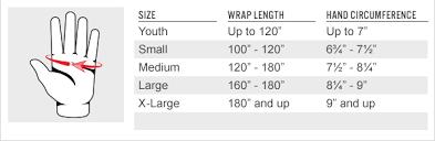 Prototypical Adizero Speedwrap Ankle Brace Size Chart 2019