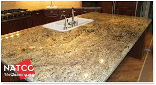 unsealed granite sealing marble countertops cleaning honed