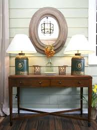 round foyer tables. foyer table ideas entry tables rustic round design diy