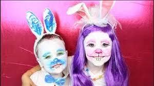 ecouter et télécharger easter bunny costume and makeup tutorial en xyz