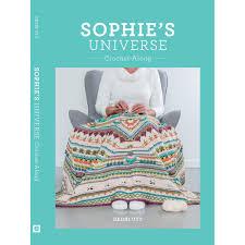 Sophie's Universe Crochet Pattern Interesting Inspiration