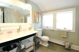 built in bathroom storage very small ideas shelving near freestanding bathtub diy cabinet s built in bathroom storage