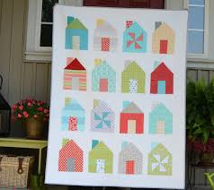 Hyacinth Quilt Designs: Dwell... a quilt from Simply Retro & Dwell... a quilt from Simply Retro Adamdwight.com