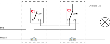 2 way switch wiring diagram Switch Two Lights Wiring Diagram Each One Switch Two Lights Wiring Diagram Each One #59 Plug Wiring Diagram Two Lights One Switch One