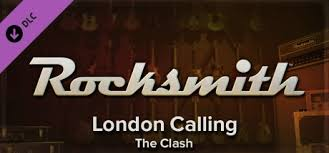 Rocksmith - The <b>Clash</b> - <b>London Calling</b> on Steam