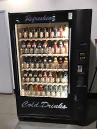 Vending Machines Fresno Stunning Machine Offering Beverages Yelp