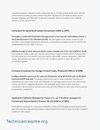 Technical Recruiter Resume Enchanting Free Recruiter Resumes Examples For Recent Biology Graduate Resume