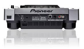 pioneer 850. andorra - pioneer cdj 850